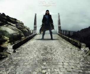 One Last Time - Loki Battle (Lighter Version) by DDxxCrew