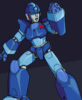 Mega...tron? by MSipher