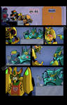 Transformers Animated: Moving Violations 2 by MSipher