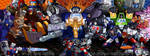 eHOBBY Transformers wallpaper by MSipher