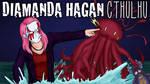 Diamanda Hagan's Nanoviews: Cthulhu by MSipher