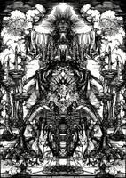The Prophet of Baal by gromyko
