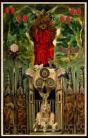 Altar of Nu-seance by gromyko