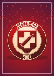 Jugger-nog by NJD-Design