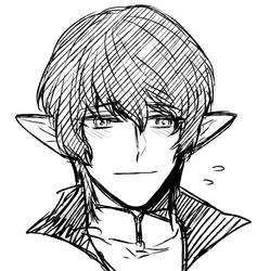 ff14- Aymeric by toponto