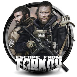 Escape from Tarkov png icon by S7 by SidySeven