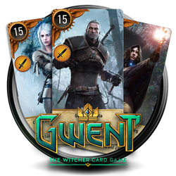 Gwent icon by S7 by SidySeven
