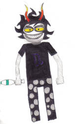 Gamzee by JohnathanEgbert