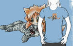 Cats the musical - Fan shirt 2 by GarnetWeavile461