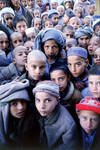 Afghanistan: war orphans. by NickRainImages