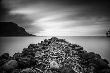 Huilua Fishpond by shod