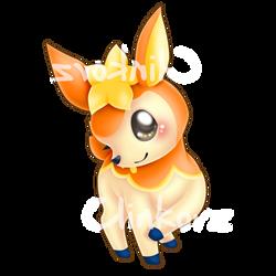 Deerling by Clinkorz