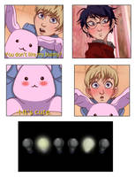 Ouran High Host Club AU 2.0 [2/5] by urbangurl123