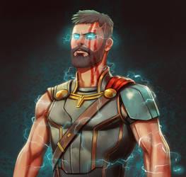 Thor by estivador