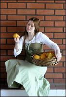 Harvest III by Eirian-stock
