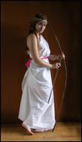 Artemis by Eirian-stock