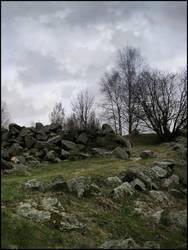BG Rocky Hill by Eirian-stock