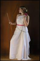 Artemis V by Eirian-stock