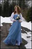 Miss Bluebell IX by Eirian-stock