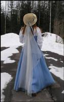 Miss Bluebell VIII by Eirian-stock