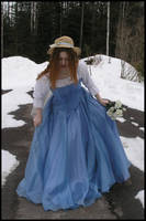 Miss Bluebell VI by Eirian-stock