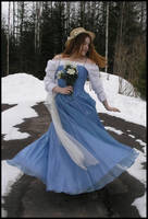Miss Bluebell III by Eirian-stock