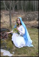 Easter Flowers IV by Eirian-stock