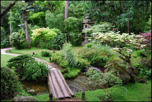 BG Garden of Serenity by Eirian-stock