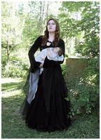The Widow by Eirian-stock