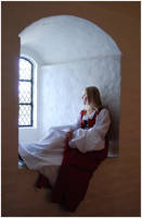 Lady Of The Castle VII by Eirian-stock