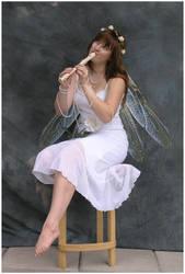 Fairy Piper IV by Eirian-stock