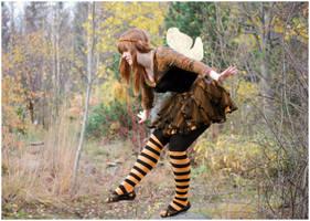 Fairy Steps by Eirian-stock
