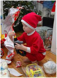 Christmas Magic IV by Eirian-stock