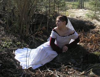 Annlise - Rest by Eirian-stock