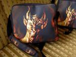 Dragon satchel 2 by Eva-the-DragonLady