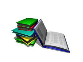 Plain books by chain