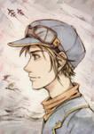 Captain by ShadowAeroku