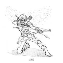Cet Dragonslayer by ShadowAeroku