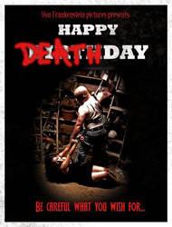 Happy DEATH Day by hollygolightly88