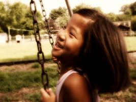 Smile by NyaMewMeow