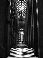 The Great Hall by JakeEastSideCanada