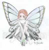 Connected Fairy by Melisende-FairyKiss