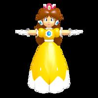 Princess Daisy Sarasa - Vinfreild Release by Vinfreild