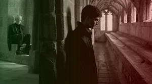 Slytherin vs Gryffondor by peteandco
