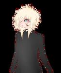 Little Ryuk by TheCluckLikeAChicken