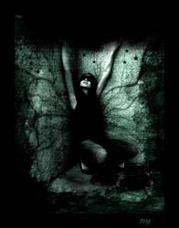 Wanting Darkness by Taekdar