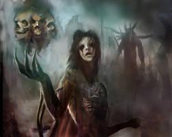 Devil by BettaKats