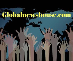 Global News House by globalnewshouse