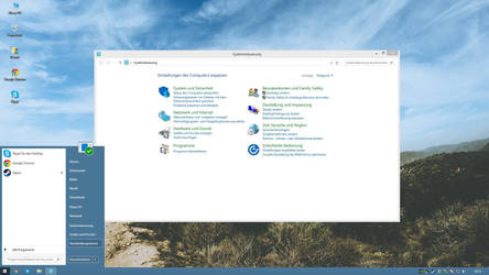 WINDOWS 10 ICON PACK FOR WINDOWS 8.1 by GTAGAME