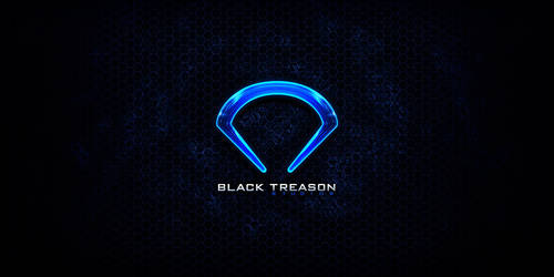 Black Treason Studios Logo - Stylized by Authsauce